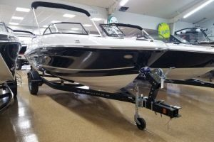 2021 BAYLINER 20 VR5 for sale