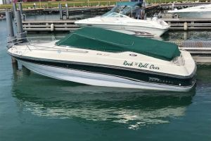 1996 CHAPARRAL 2135 SS for sale