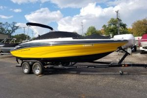 2014 CROWNLINE 215SS for sale