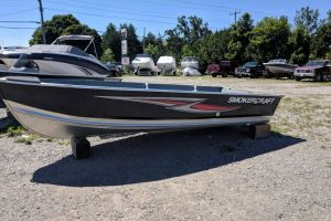 2019 SMOKER CRAFT 14 VOYAGER SF for sale