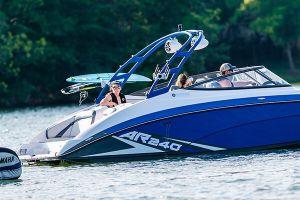 2020 YAMAHA AR240 for sale