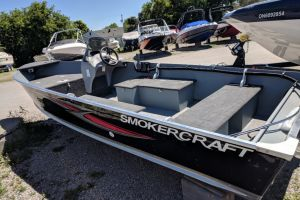 2019 SMOKER CRAFT BIG FISH SF DLXS for sale
