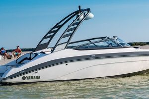 2020 YAMAHA 195S for sale