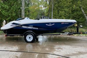 2018 SCARAB 165 ID for sale