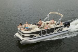 2019 SYLVAN MIRAGE CRUISE for sale