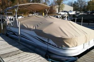 2008 CREST 22 IIIXRS for sale