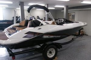 2019 SCARAB SCARAB 165 for sale