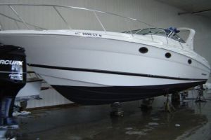 2000 WELLCRAFT 3700 MARTINIQUE for sale