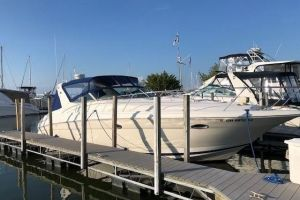 2003 FOUR WINNS EXCALIBUR 3700 for sale