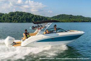 2022 SEA RAY 250SDX/OB for sale
