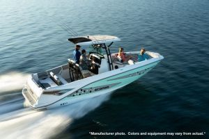 2021 SCARAB 255OPENID for sale