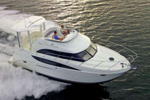 2005 MERIDIAN 368 MOTOR YACHT for sale