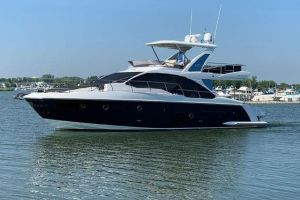2015 AZIMUT 50 FLY for sale