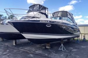 2012 MONTEREY 340 SPORT YACHT for sale