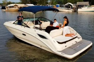 2019 SEA RAY 250 SDX for sale