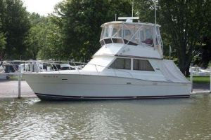 1986 VIKING CONVERTABLE for sale