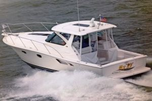 2011 TIARA YACHTS 3900 OPEN for sale