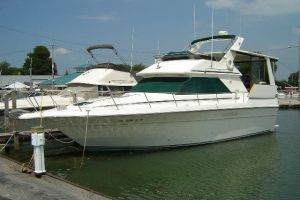 1989 SEA RAY 380AC for sale