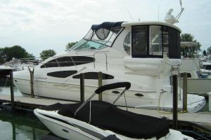 2003 CRUISERS YACHTS 4050 for sale