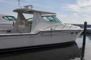 1994 TIARA YACHTS 4300 OPEN for sale