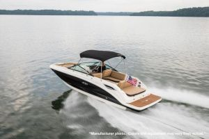 2021 SEA RAY 250SDX for sale