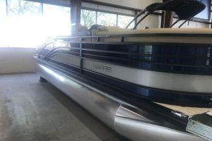 2020 HARRIS 230SOL/SLDH/TT for sale