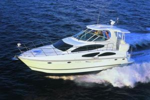 2008 CRUISERS YACHTS 415 for sale