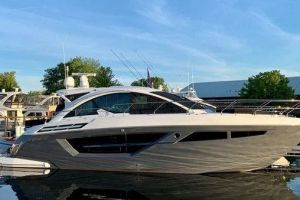 2020 CRUISERS YACHTS 50 CANTIUS for sale