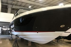 2021 SEA RAY 400SLX for sale