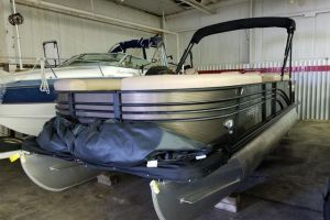2019 HARRIS SUNLINER for sale