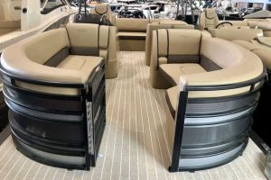 2019 HARRIS SOLSTICE for sale