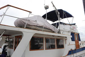 1981 SEA RANGER PILOT HOUSE for sale