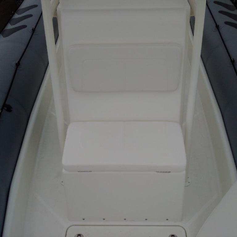 2018 Zodiac boat for sale, model of the boat is Pro 750 T Top & Image # 3 of 11