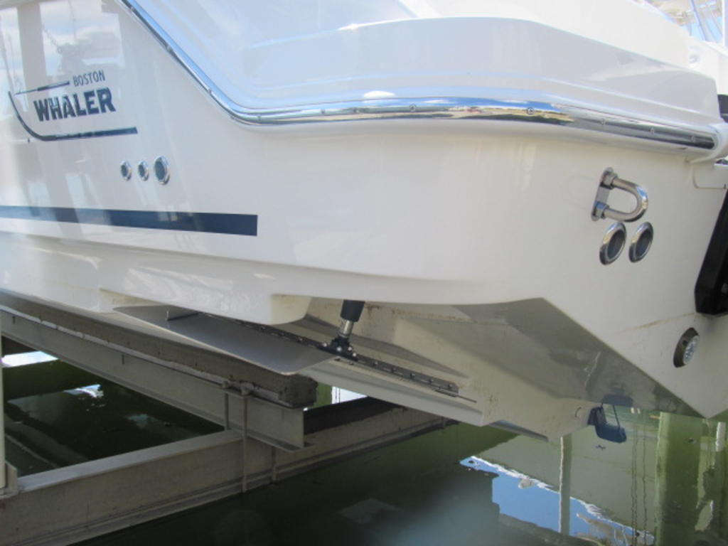 2019 Boston Whaler boat for sale, model of the boat is 330 Outrage & Image # 3 of 27