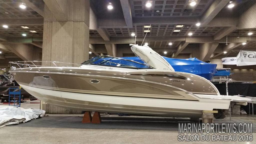 2016 Formula boat for sale, model of the boat is 350 SS & Image # 1 of 23