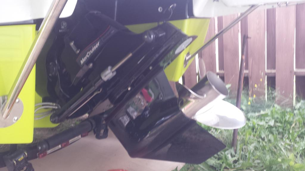 2014 Four Winns boat for sale, model of the boat is RS Series H200 RS & Image # 8 of 10