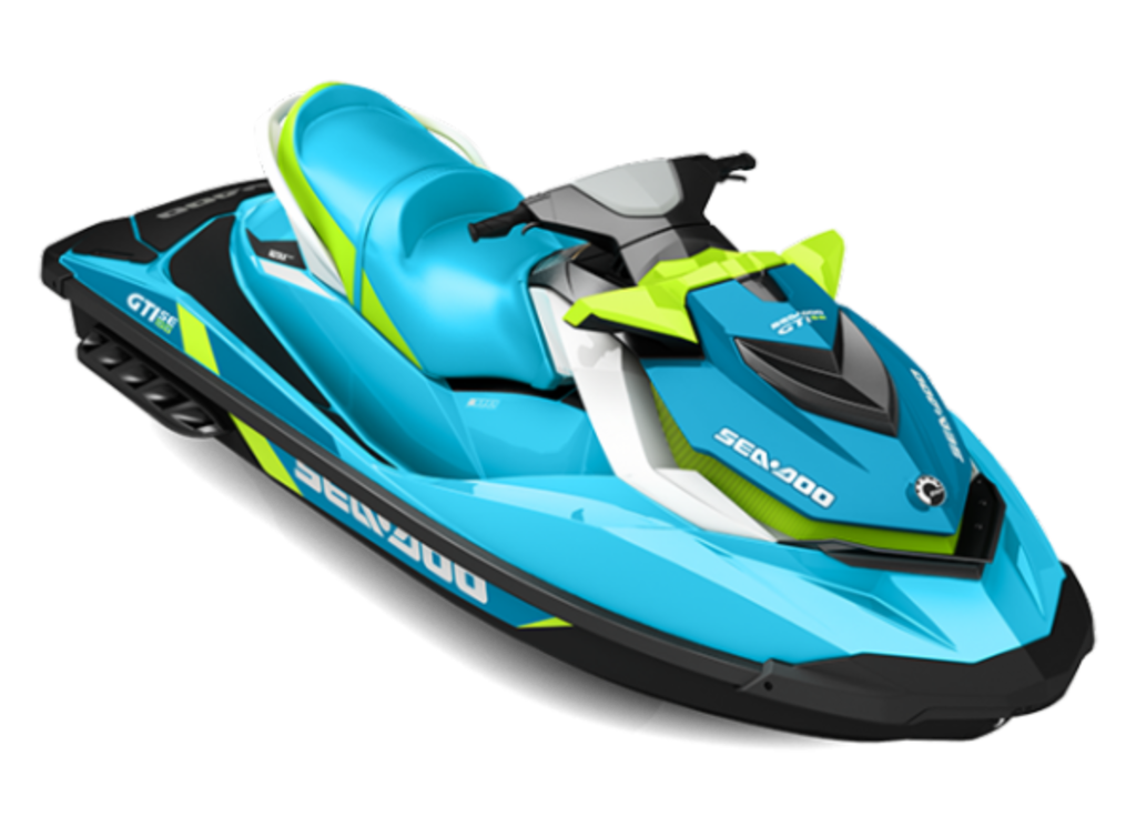 2016 Sea Doo PWC boat for sale, model of the boat is GTI SE 155 & Image # 2 of 4
