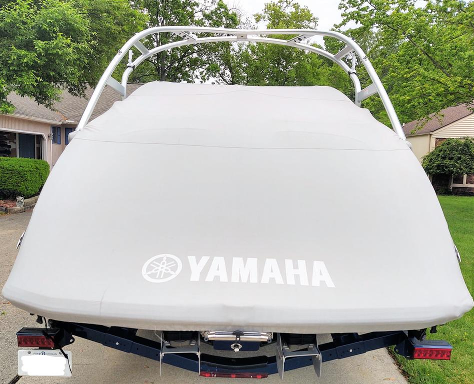 2014 Yamaha boat for sale, model of the boat is 242 Limited S & Image # 42 of 46