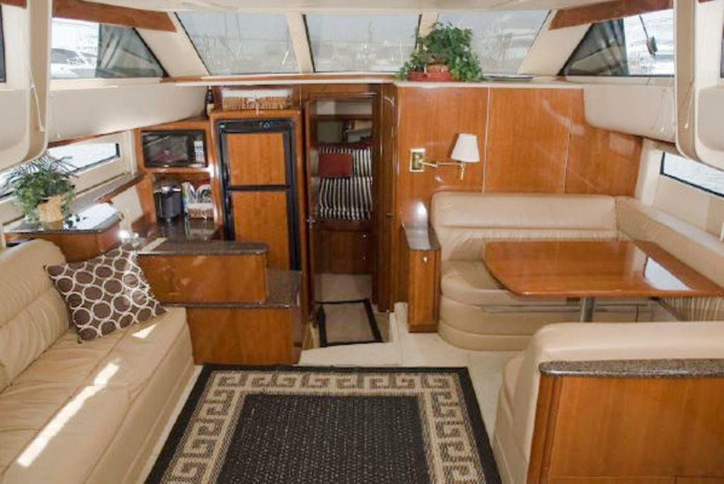 2006 Meridian boat for sale, model of the boat is 408 Motoryacht & Image # 10 of 25