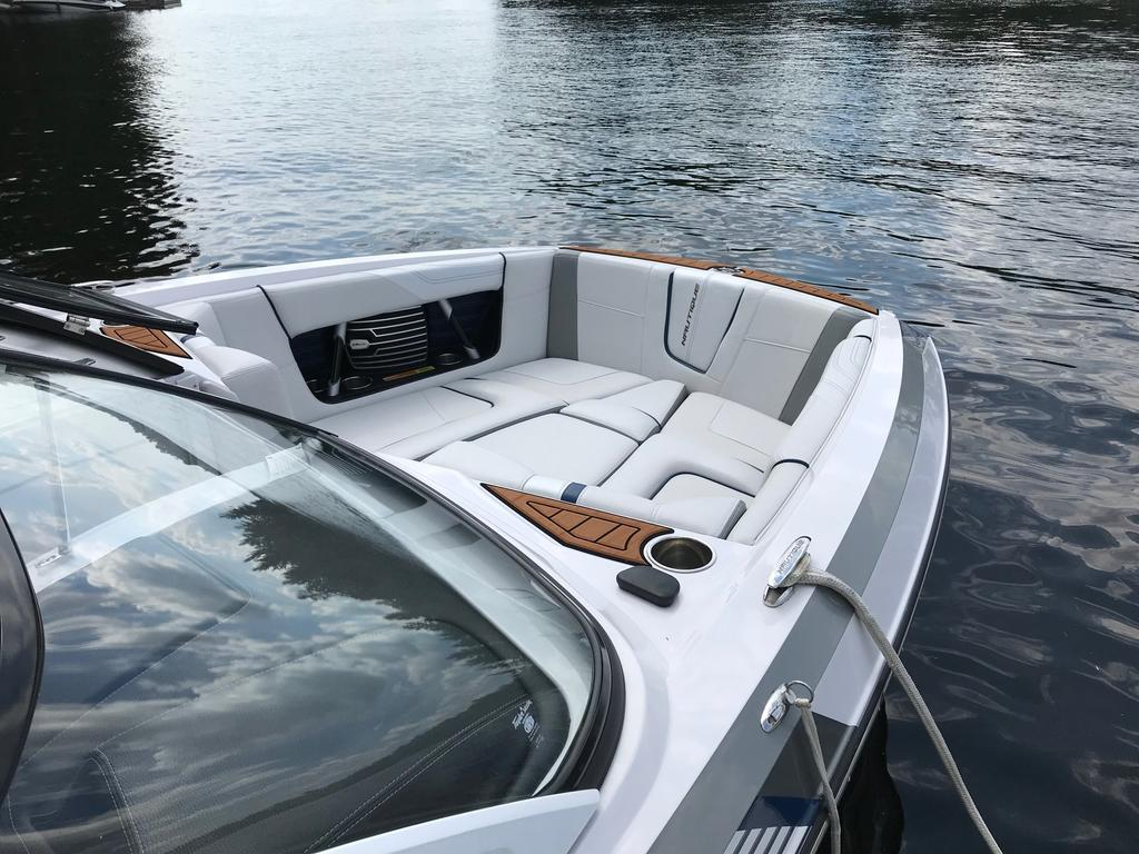 2013 Nautique boat for sale, model of the boat is Super Air Nautique G23 Team Edition & Image # 9 of 14