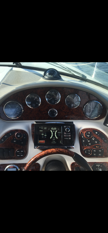 2007 Sea Ray boat for sale, model of the boat is 290SS & Image # 1 of 4