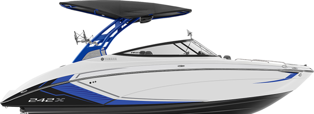 For Sale: 2018 Yamaha 242 X (e-series) 24ft<br/>Co2 Inflatable Boats - Oakville