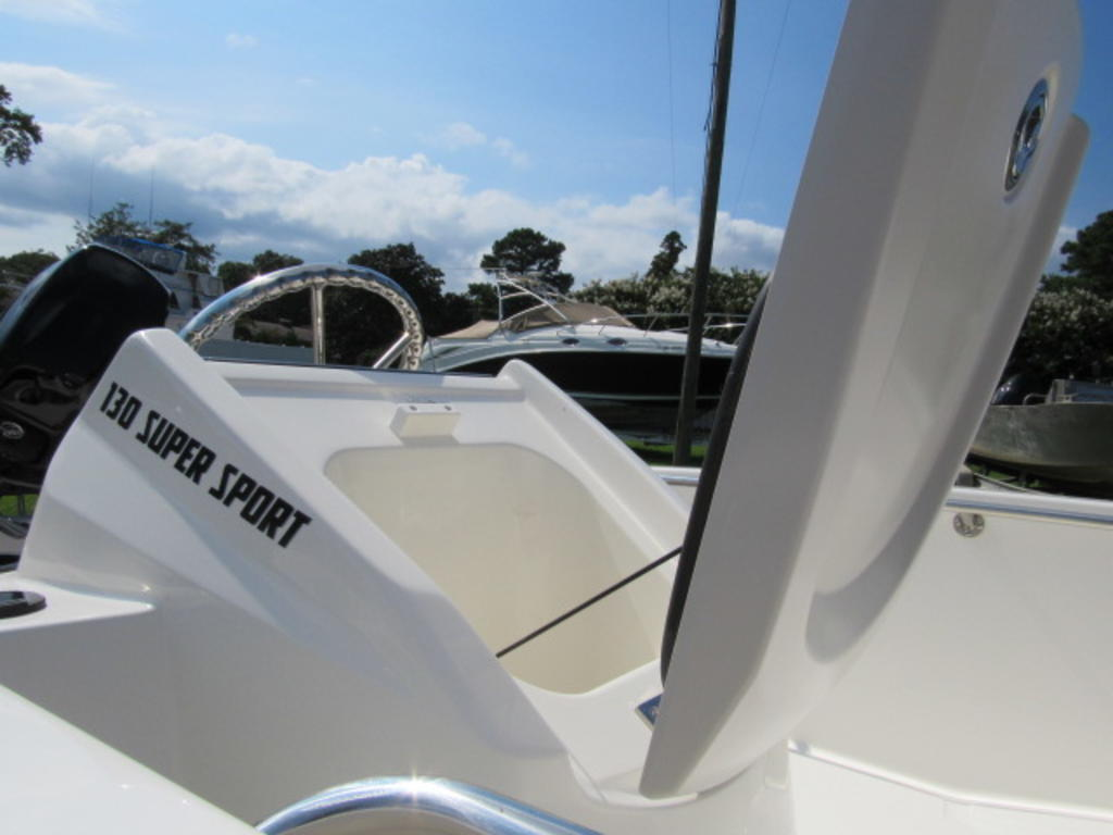 2019 Boston Whaler boat for sale, model of the boat is 130 Super Sport & Image # 12 of 14