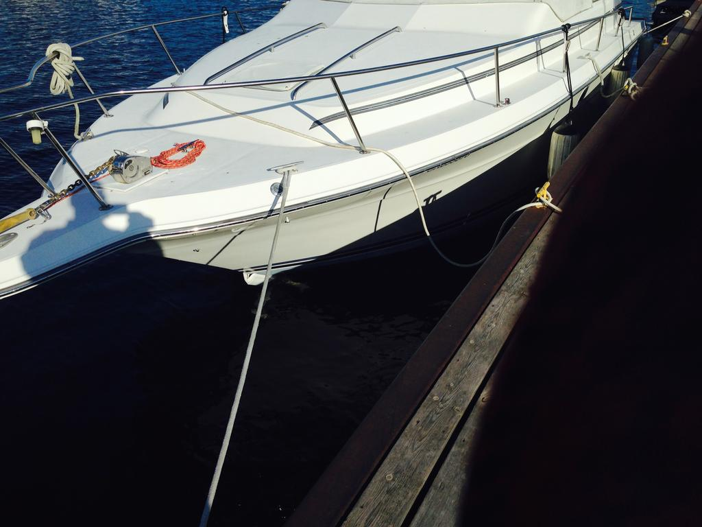1989 Sea Ray boat for sale, model of the boat is 340 / 345 Sedan Bridge & Image # 21 of 52