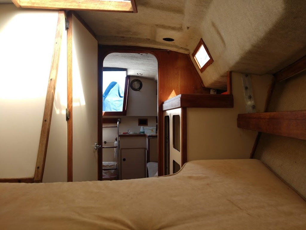 1985 S2 boat for sale, model of the boat is S2 8.6 Meter & Image # 8 of 10