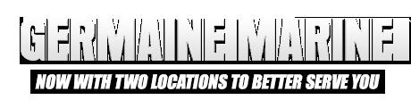 Germaine Marine Logo
