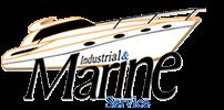 The Marine Store Logo