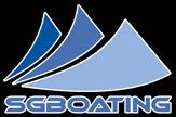 SG Boating Pte. LTD. Logo
