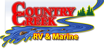 Country Creek RV Center Logo