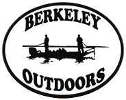 Berkeley Outdoors Marine Logo